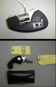 folding gun
