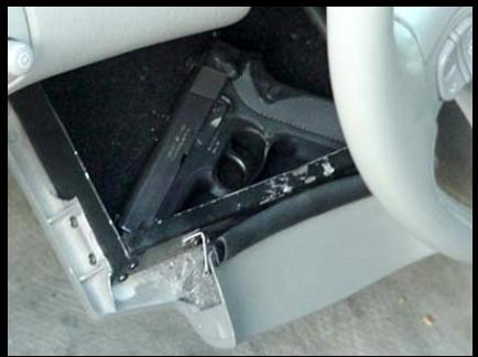 security tips stun gun mikes real spy gear blog