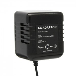 Buy Zone Shield AC Adaptor Hidden Camera DVR C550